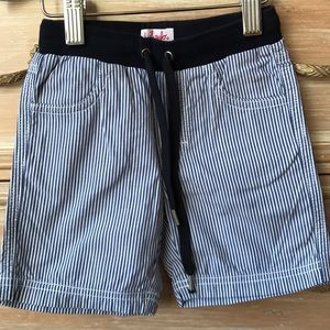 Il Gufo Pull on Shorts